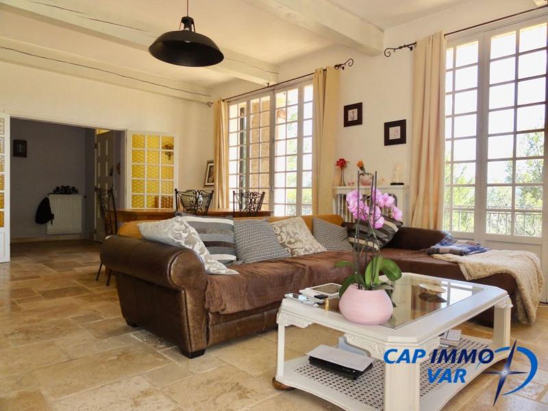 Vente de prestige maison / villa Le beausset 780000€ - Photo 4