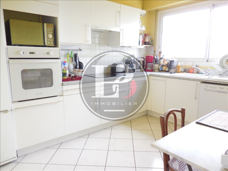 Vente appartement Marly-le-roi 280000€ - Photo 2