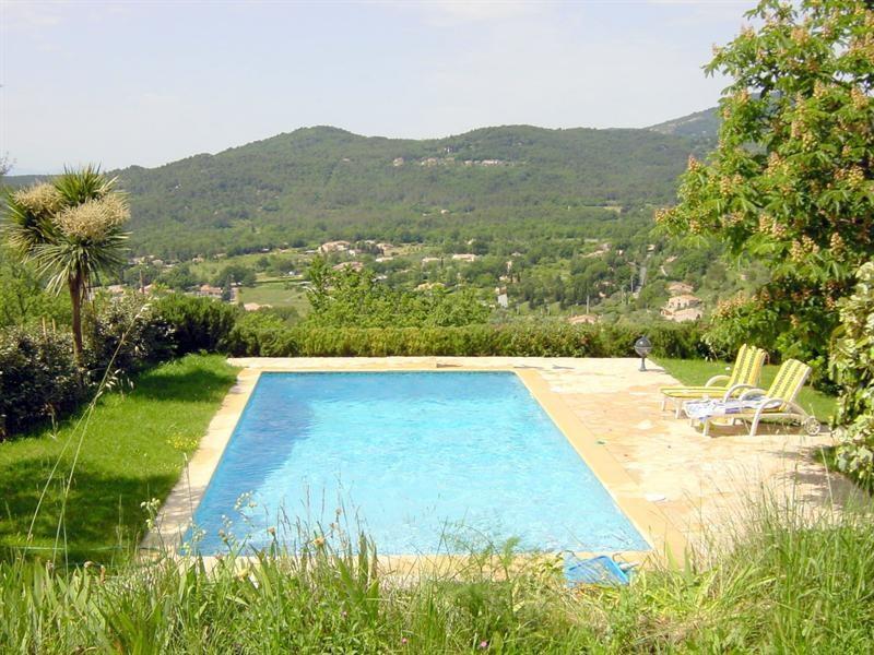 Verkauf von luxusobjekt haus Fayence 892000€ - Fotografie 3