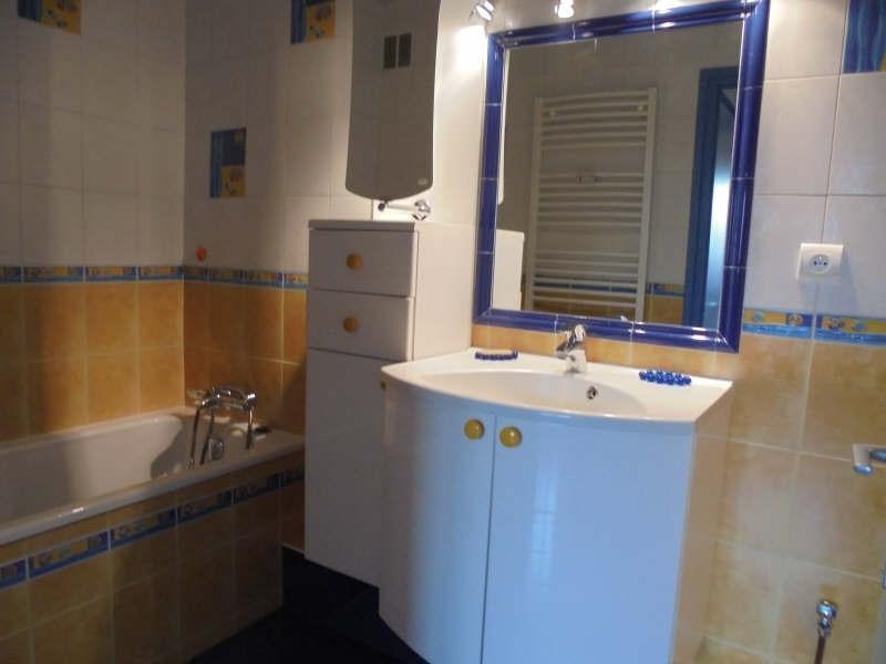 Vente appartement Cluses 149000€ - Photo 8