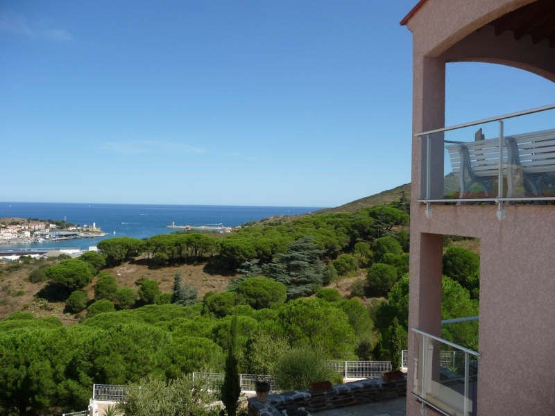 Vente maison / villa Port vendres 550 000€ - Photo 1