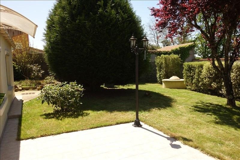 Sale house / villa La roche sur yon 168000€ - Picture 5