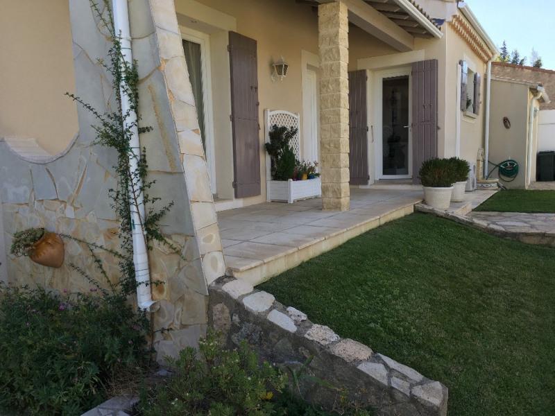 Vente maison / villa Villeneuve les avignon 300000€ - Photo 7