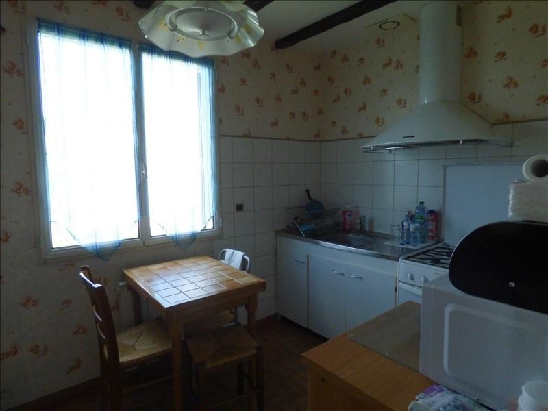 Vente maison / villa Doue 169000€ - Photo 4
