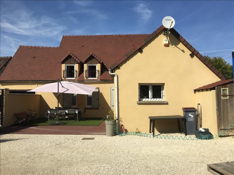 Vente maison / villa Proche sens 180000€ - Photo 9