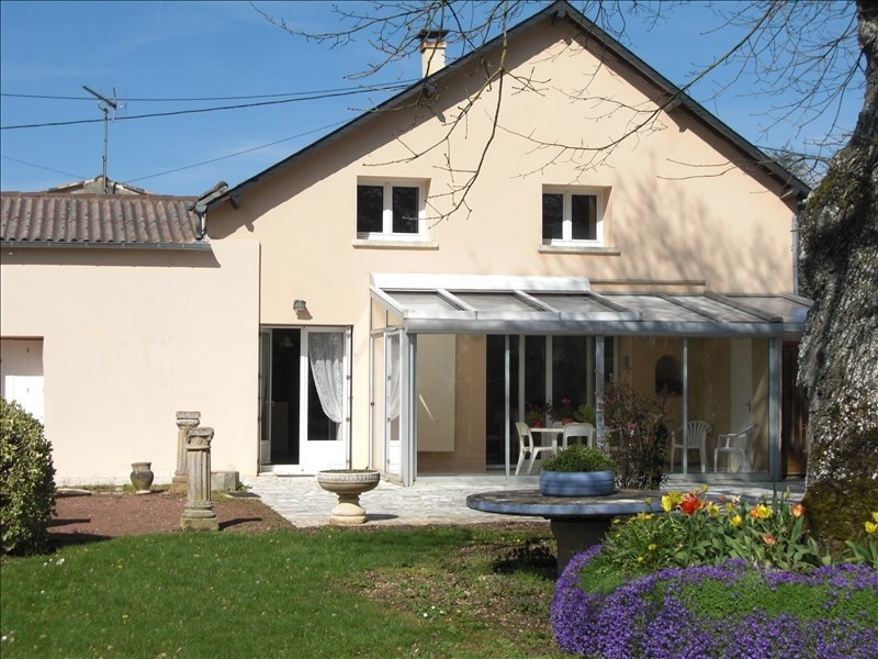 Vente maison / villa Montamise 178 000€ - Photo 1