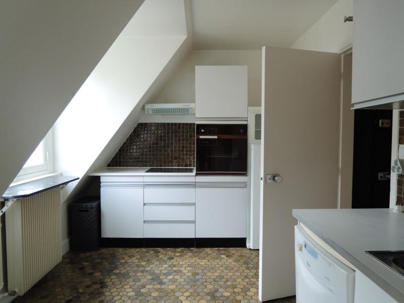 Rental apartment Paris 3ème 2679€ CC - Picture 7