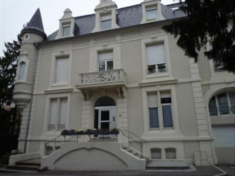 Location appartement Mulhouse 285€ CC - Photo 4