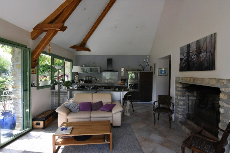 Sale house / villa Secteur neuilly en thelle 390000€ - Picture 3
