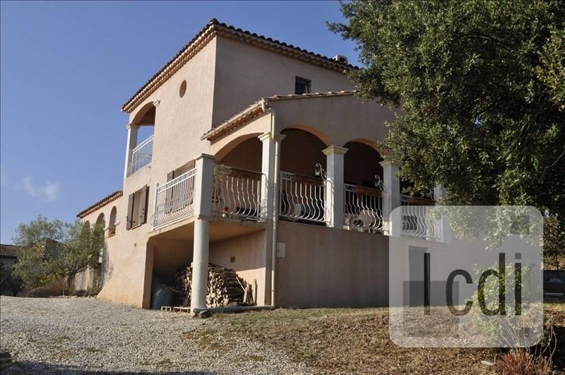 Vente maison / villa St ambroix 335000€ - Photo 1