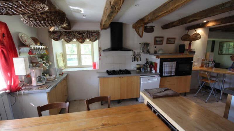 Deluxe sale house / villa Martiel 595000€ - Picture 3
