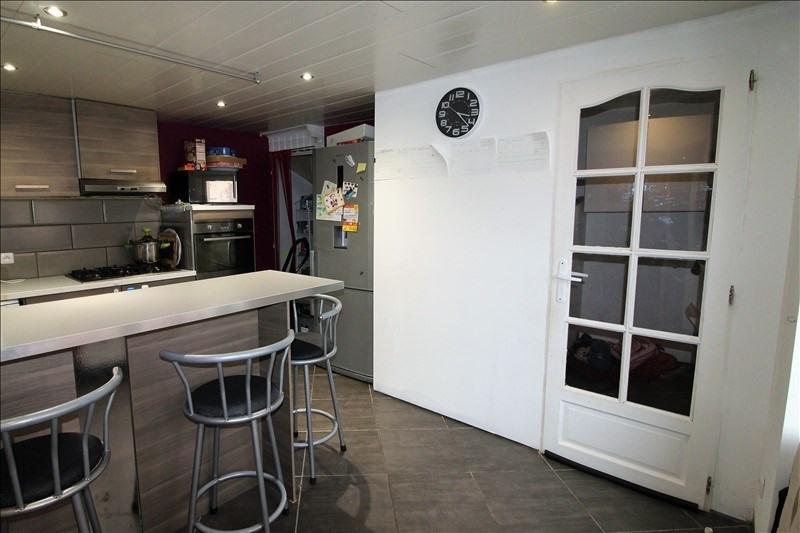 Sale house / villa La murette 164000€ - Picture 4