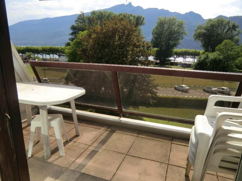 Location appartement Aix les bains 436€ CC - Photo 2