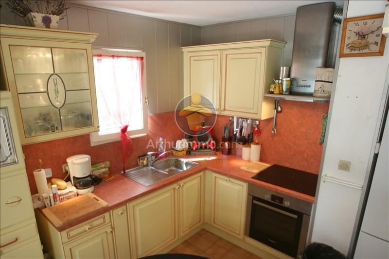 Sale apartment Sainte maxime 200000€ - Picture 6