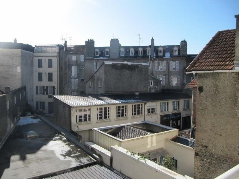 Location appartement Pau 470€ CC - Photo 1