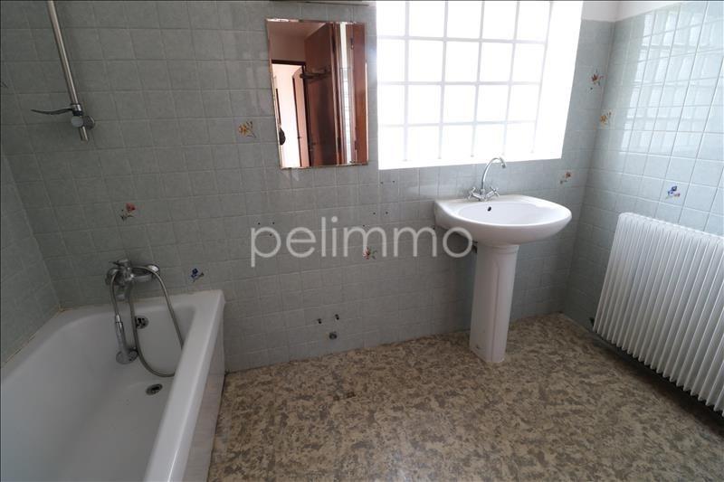 Vente maison / villa Lancon provence 341500€ - Photo 8