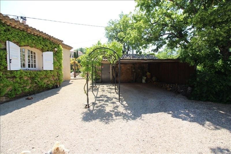 Vente de prestige maison / villa Saint cezaire sur siagne 570000€ - Photo 4