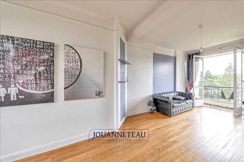 Sale apartment Vanves 380000€ - Picture 1