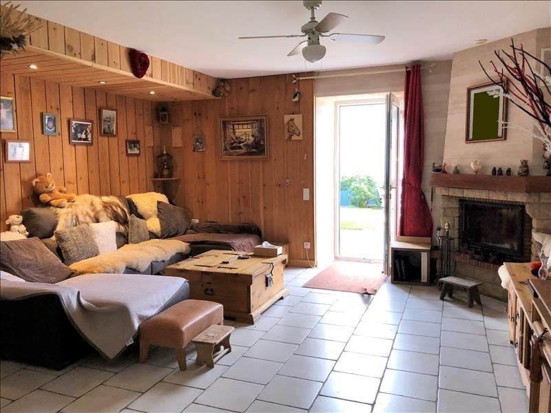 Sale apartment Monnetier mornex 385000€ - Picture 2