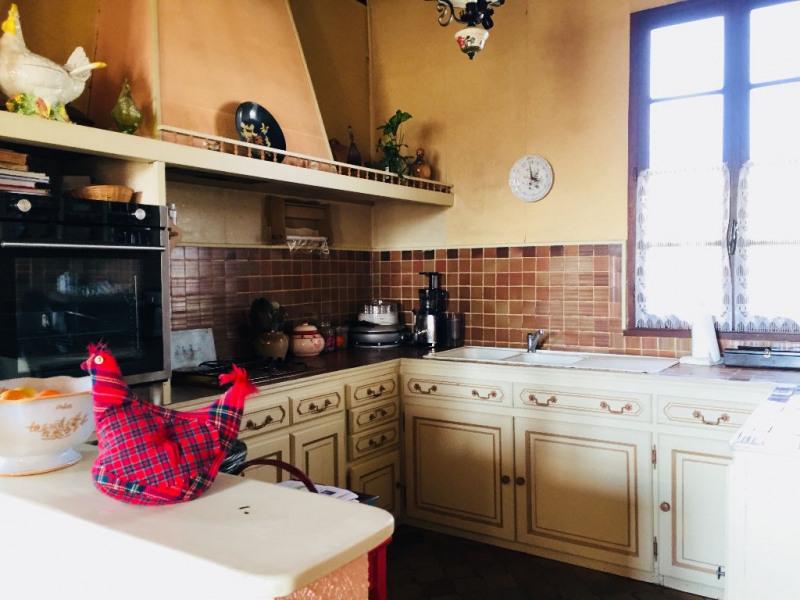 Venta  casa Saugnacq et muret 212000€ - Fotografía 5