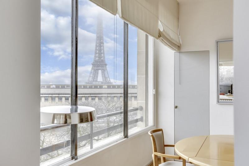 Location temporaire appartement Paris 16ème 8000€ CC - Photo 10