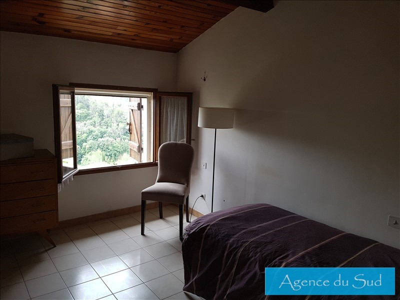 Vente maison / villa Peypin 375 000€ - Photo 9