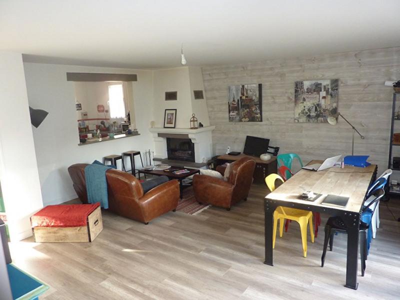 Vente maison / villa Saulx les chartreux 495000€ - Photo 2