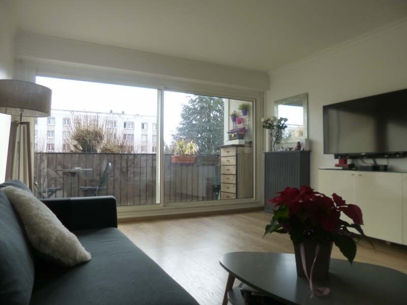 Vente appartement Montmorency 239 000€ - Photo 1