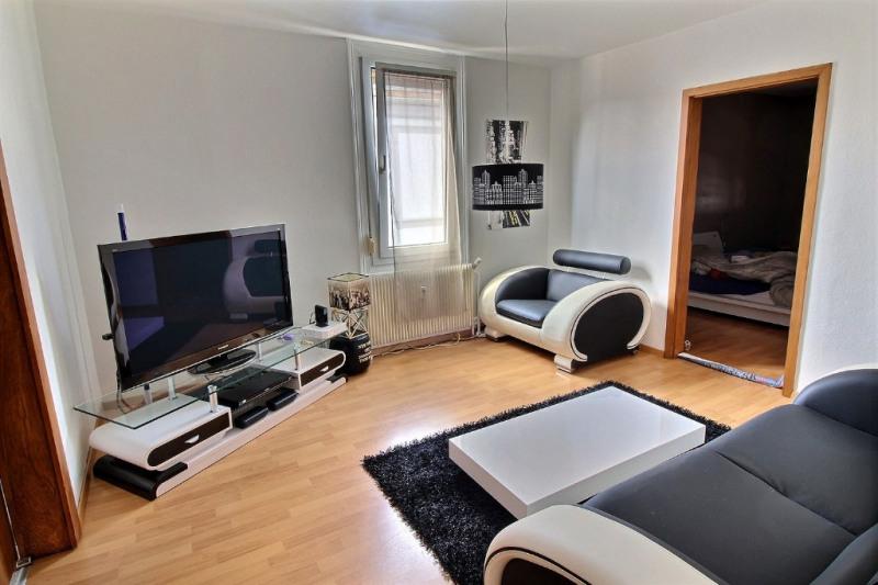 Sale apartment Strasbourg 285000€ - Picture 1