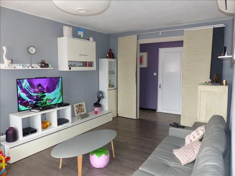 Sale apartment Beziers 126000€ - Picture 1