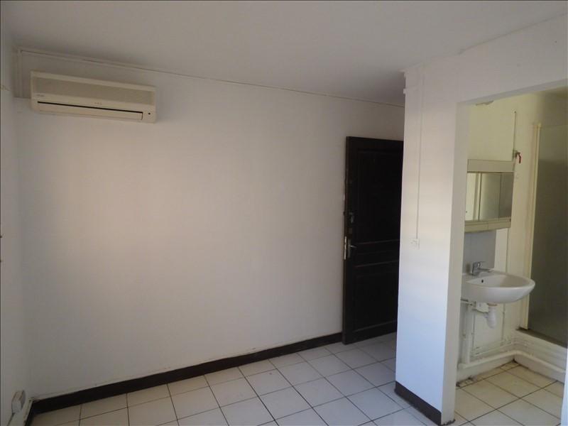 Producto de inversión  apartamento Saint denis 27000€ - Fotografía 1