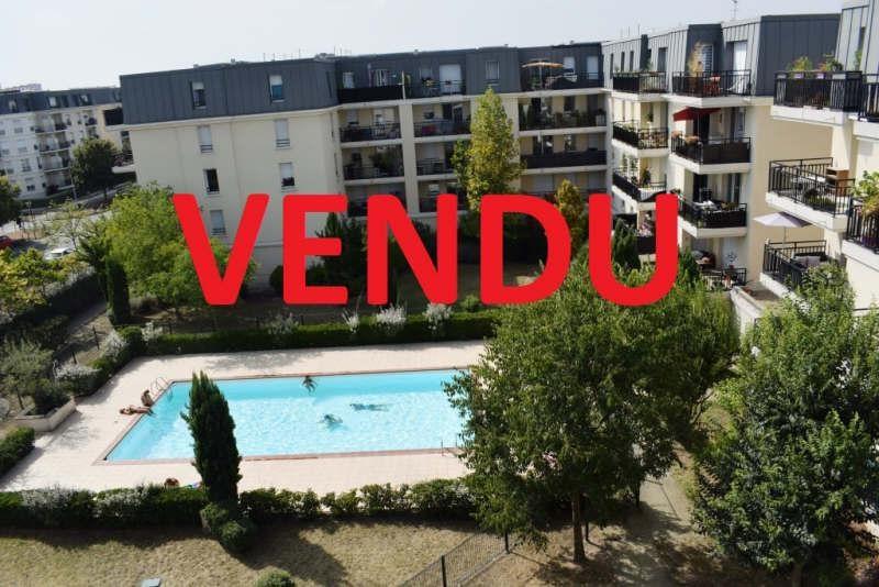 Sale apartment Bordeaux 189000€ - Picture 1