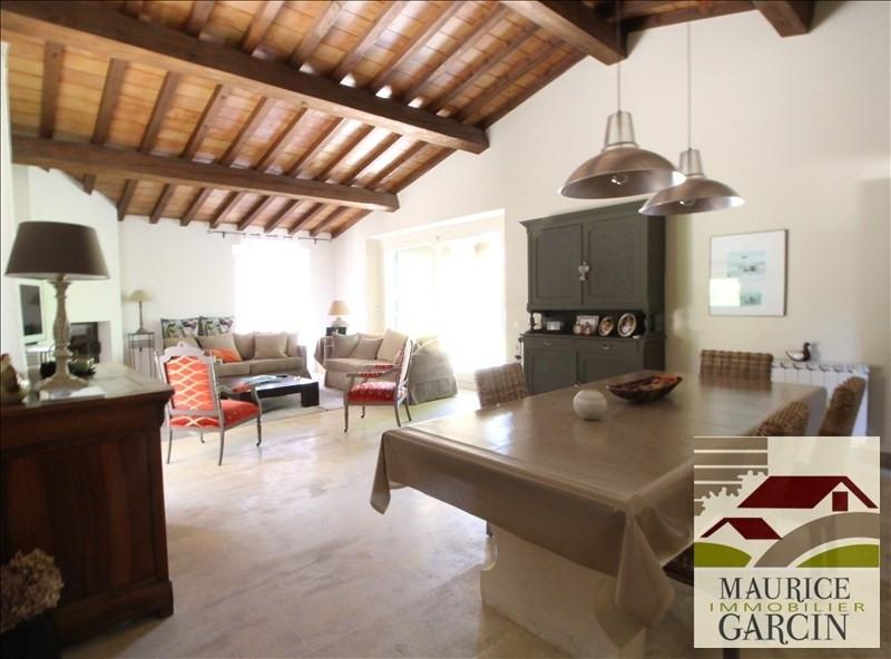 Vente de prestige maison / villa Gordes 1150000€ - Photo 9