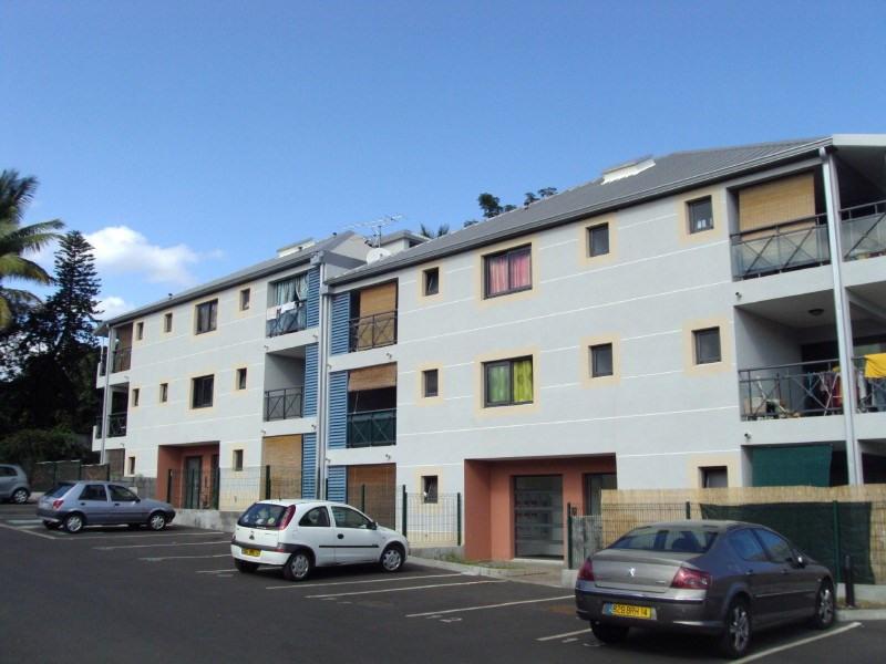 Rental apartment La riviere st louis 426€ CC - Picture 1