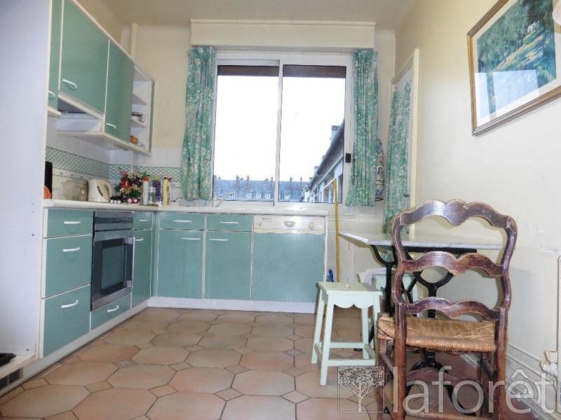 Vente appartement Lisieux 88000€ - Photo 7
