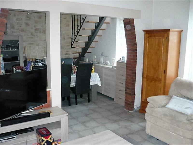Sale house / villa Saint herblain 274560€ - Picture 1