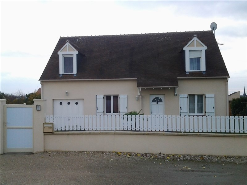 Sale house / villa Blois 207 000€ - Picture 3