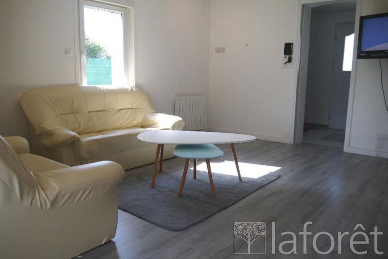 Sale house / villa Cholet 184900€ - Picture 4