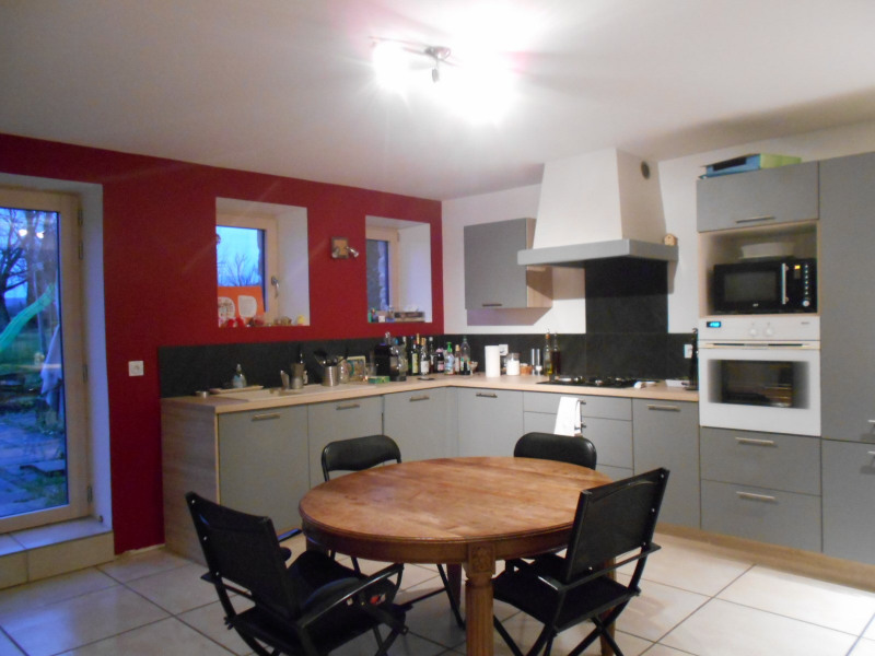 Vente maison / villa Lons-le-saunier 223600€ - Photo 3