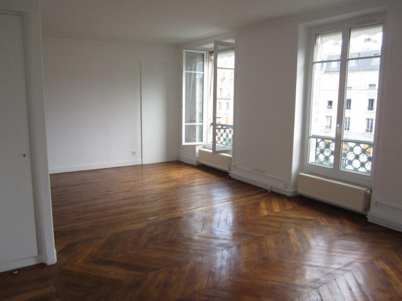 Location appartement Paris 13ème 2972€ CC - Photo 3