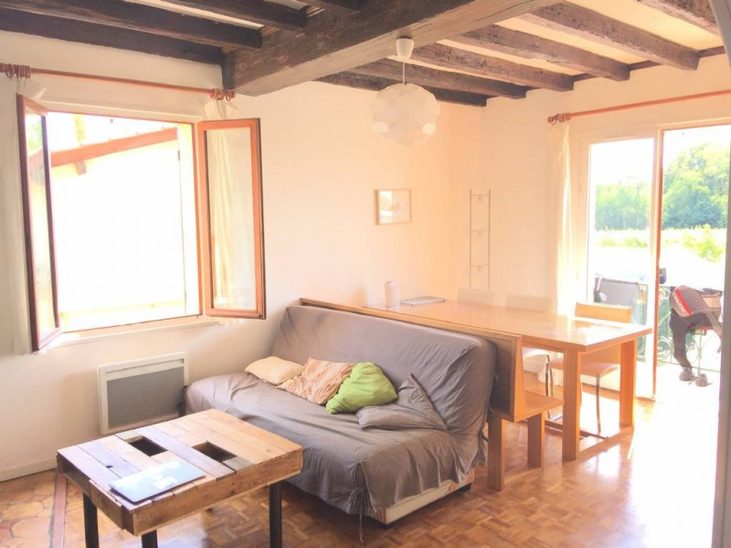 Location appartement Libourne 560€ CC - Photo 1