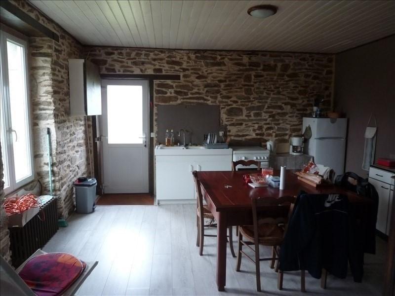 Vente maison / villa Clohars carnoet 199500€ - Photo 7