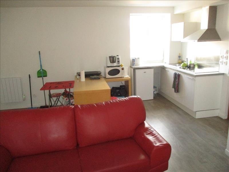 Venta  apartamento Epernon 124000€ - Fotografía 1
