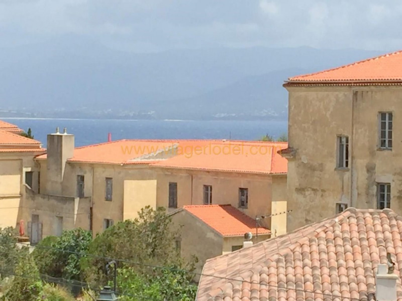 Verkauf auf rentenbasis wohnung Ajaccio 15000€ - Fotografie 1