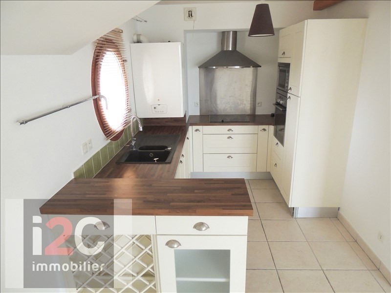 Vente appartement Cessy 349 000€ - Photo 4