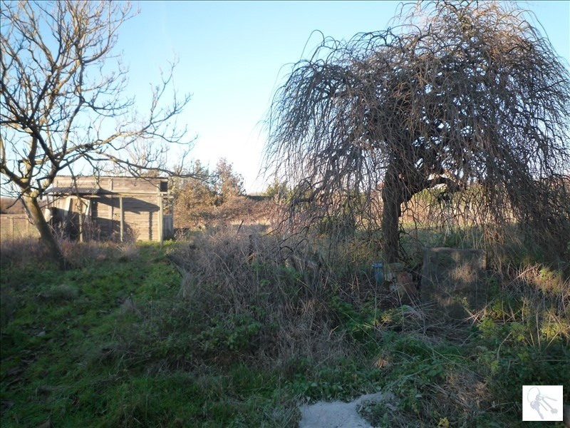 Vente terrain Vienne 85 000€ - Photo 1