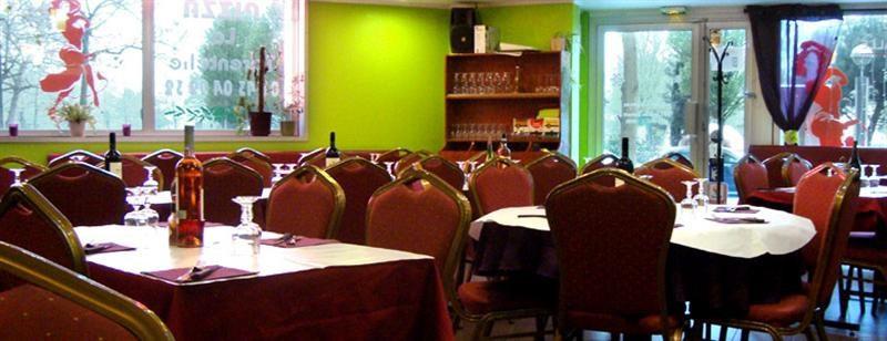 Fonds de commerce Café - Hôtel - Restaurant Villiers-sur-Marne 0
