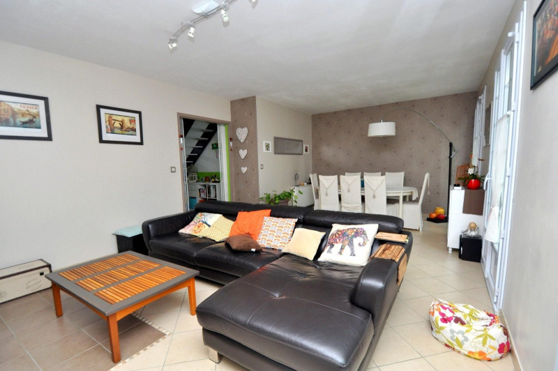 Sale house / villa Villebon sur yvette 420000€ - Picture 5