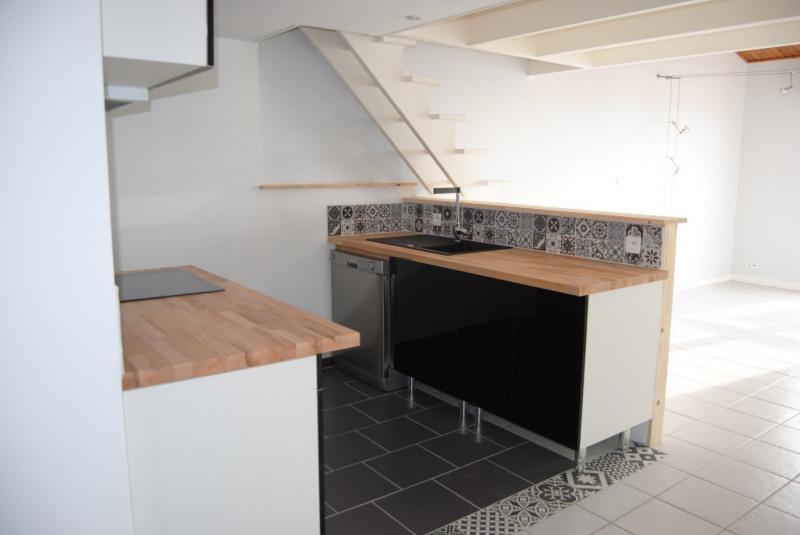 Sale apartment Les sables d olonne 285000€ - Picture 4
