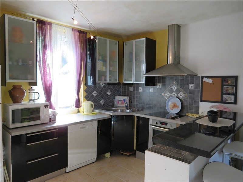 Vente maison / villa La neuve lyre 125000€ - Photo 7